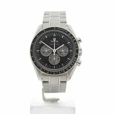 OMEGA  APOLLO SOYUZ 35TH ANNIVERSARY SPEEDMASTER WATCH 311.30.42.30.99.001 W4008