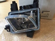BNIB Genuine Vauxhall Vectra C, Drivers Side, RH  Front Fog Lamp OBLONG 13261994