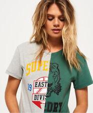 Superdry Womens Corner Back T-Shirt