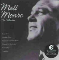 MATT MONRO - THE MATT MONRO COLLECTION NEW CD