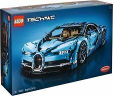 LEGO TECHNIC 42083 Bugatti Chiron BRAND NEW and SEALED!