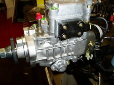 Your VW TDI  Fuel Injection Pumps resealed
