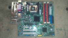 Carte mère NEC 945GCT-NM Rev 1.0 SOCKET 775 15-Q07-011002 nec vl260 slim