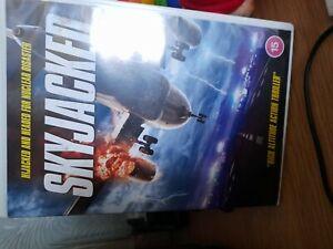 SKYJACKED (DVD)