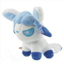 Game Lover Collection Plush  Doll  Pokemon Go Soft Toy Pikachu Glaceon