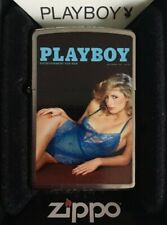 ZIPPO LIGHTER PLAYBOY NOVEMBER 1981 COVER FROM 2012, NEW OLD STOCK, SEALED