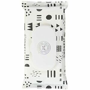 THE HONEST COMPANY Baby Wipes 36 Count, 36 CT