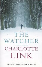 THE WATCHER, CHARLOTTE LINK - PAPERBACK, NEW BOOK (A FORMAT)