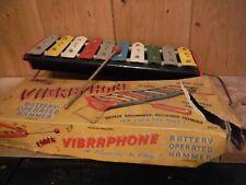 Codeg Vibraphone boxed incomplete (004)