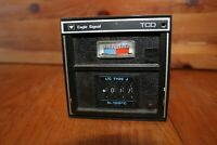 Eagle Signal TCD Temperature Controller I/C Type J 0-199 degrees C TCD312S1A604