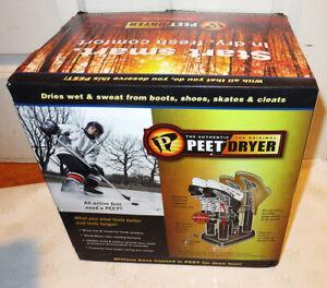 PEET, 4-Shoe and Boot Dryer