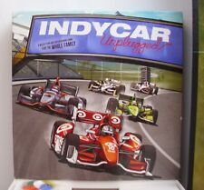 INDY CAR UNPLUGGED AUTO RACING BOARD GAME GOOD OLE GAME IZOD