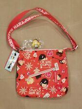 Harajuku Lovers I'M WITH CUPID Crossbody Bag