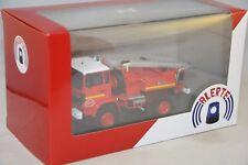ALERTE 059 - RENAULT M180 SIDES 14 Pompiers  1/43