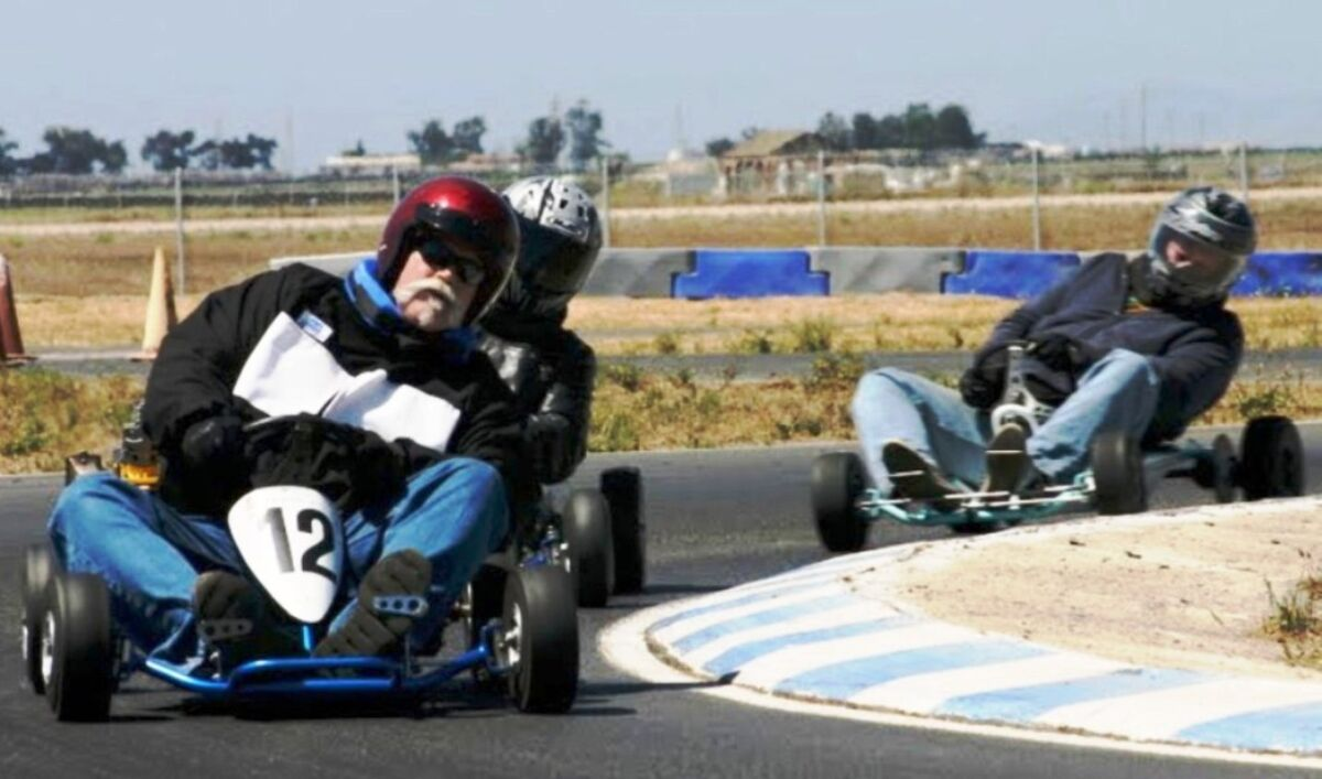 Catkart Racing