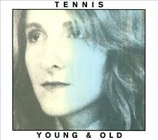CD Young & Old by Tennis NEW