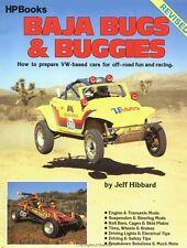 VW Baja Bugs & Buggies-para la diversión & carreras off-road-book HP60