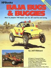 VW Baja Bugs & Buggies - For Off-Road Fun & Racing - Book HP60