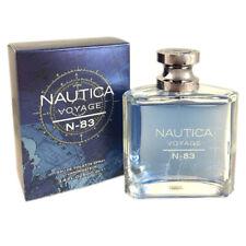 NAUTICA VOYAGE N-83 3.4oz EDT Spray (M)