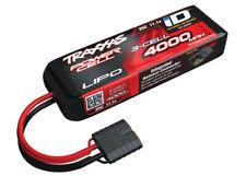 TRAXXAS 4000mAh 11.1V 3S 25C LiPo ID Battery O-TRX2849X