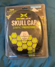 Isoblox Skull Cap head Impact Protection Young Adult L-Size Nip