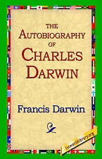 NEW The Autobiography of Charles Darwin by Francis Darwin