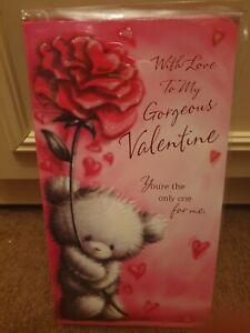 My Gorgeous Valentine Card