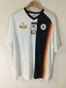 Deutscher Fussball-Bund- The German Football Association Authentic Jersey XL/2XL