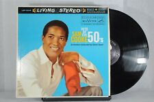 Sam Cooke Hits Of The 50's RCA Victor LP 1960