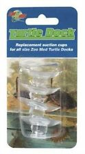 ZOO MED TURTLE DOCK SUCTION CUPS