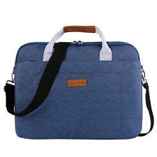 "Laptop Carry Case Travel School Shoulder Bag For 15.6"" Dell Latitude / Vostro 15"