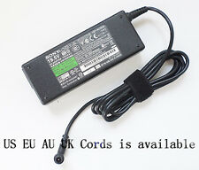 OEM Battery Charger For Sony AC Power Adapter VGP-AC19V19 ADP-75UB 19.5V 3.9A