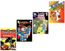 2014 Garbage Pail Kids Series 2 Full Comics Complete set of Four Cards Nm/Mint