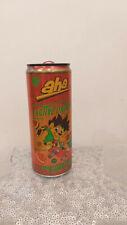 Lemonade Can Steel Empty Drink AHA Active Drink Watermelon