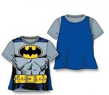 Chemises noirs pour garçon de 2 à 16 ans en 100% coton