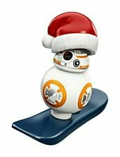 Lego Star Wars BB-8 with Santa Hat 75184-25 (From 75184) Minifigure Figurine New