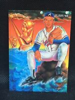 1995 Fleer CY Young Award Greg Maddux Card #4 of 6 HOF MINT