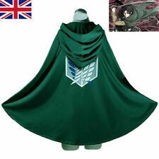 More details for attack on titan corps blanket shingeki no kyojin survey uniform cosplay costume