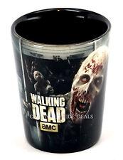 Universal Studios Hollywood Halloween Horror Nights 2015 Walking Dead Shot Glass