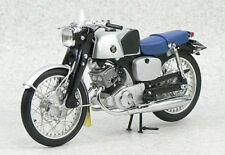 Ebbro 10024 Honda CB92 (Black) 1/10 scale