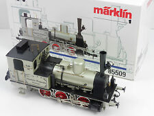 Märklin 85509 Dampf-Lok 02 Preu. T3  Museum Göppingen Digital  OVP MW 1601-27-