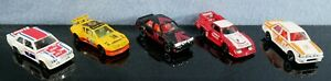 Tomica Tomy Model cars x 5, All made in Japan, Ref #49