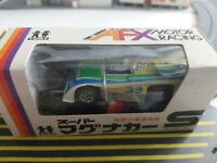 AFX TOMY Aurora S-Series G Plus S026 LOLA T260 Japan Import Slot Car New Vintage
