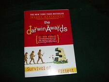 The Darwin Awards 3 : Survival of the Fittest by Wendy Northcutt (2004,Paperback