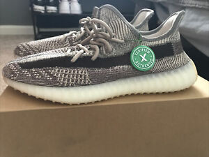 Size 12 - adidas Yeezy Boost 350 V2 Zyon 100% Authentic