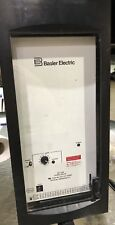 BASLER ELECTRIC BE1-32R Style No. E1E A1P AONOF SERIAL NO. H00308440 R V