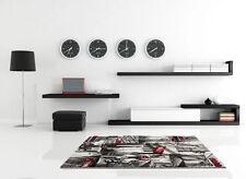 Wohnraum-Teppiche aus Polypropylen für Spaßmotive & Kurioses und Wohnzimmer