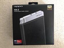 New listing Oppo Ha-2 Portable Headphone Amp
