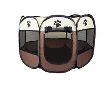 Cosy Life® Welpenlaufstall Tierlaufstall für Kleintiere Hunde Katzen small