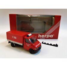 HERPA H0/1:87 MERCEDES-BENZ T1N / FREIW. FEUERWEHR STADT WINNENDEN 1997 MC42736
